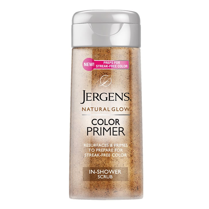 Jergens Natural Glow Colour Primer, $10.99