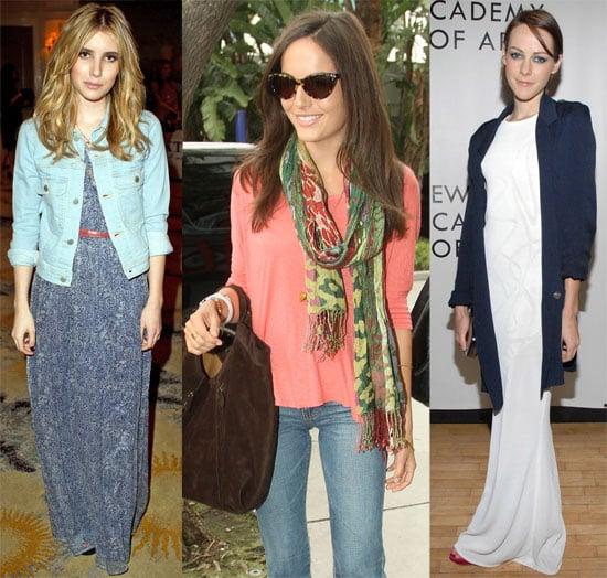 Celebrity Style Quiz 2011-04-09 05:27:30