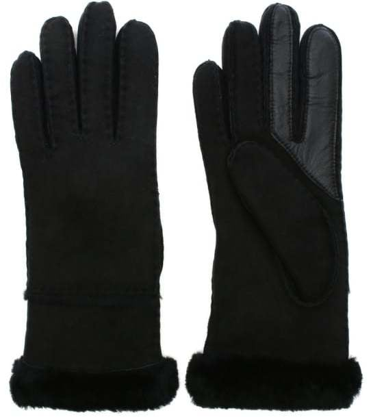 UGG Sheepskin Tech Gloves