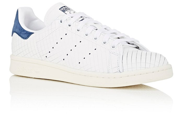 Give her every fashion girl's favorite forever sneaker, the Adidas Stan Smith ($90), in a shade that speaks to her personality.