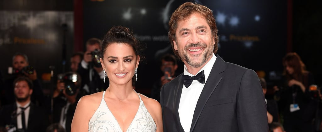 Penélope Cruz and Javier Bardem's Love Overshadows the Entire Venice Film Festival