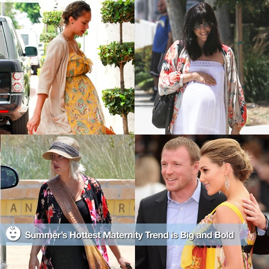 Summer Maternity Trends 2011-07-12 11:45:16