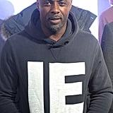 September 6 — Idris Elba