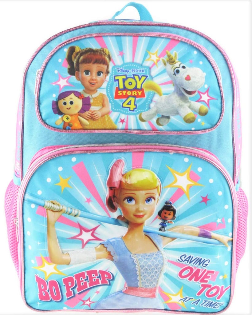 Toy Story 4 Bo Peep Backpack