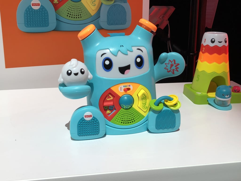 2018 New Toys : Fisher price smart moves rockit new toys coming out in