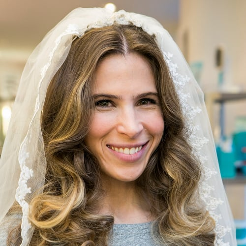 How to Change Your Hair For Your Wedding | POPSUGAR Beauty