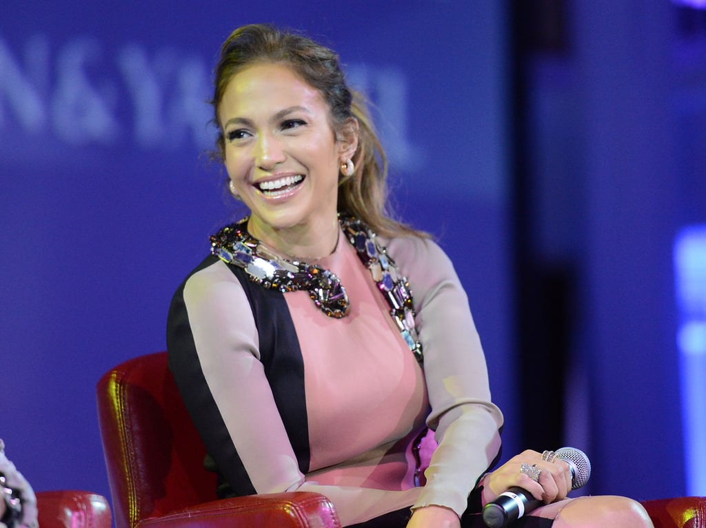 J Lo's Twins Are Going on Tour! 10 More Celebrity Kids at Work With Mom and Dad