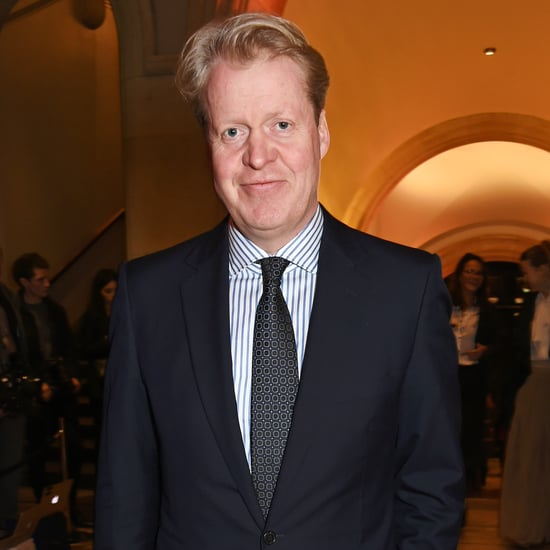 Who Is Earl Spencer?