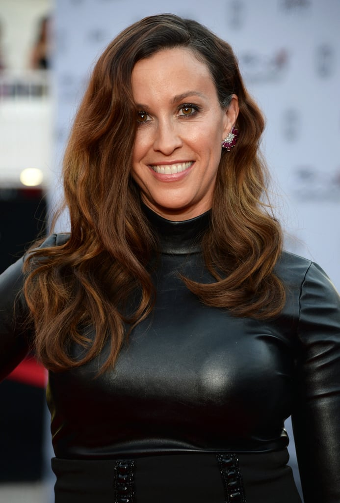 Alanis Morissette 2015 You Decide Do These 90s Stars