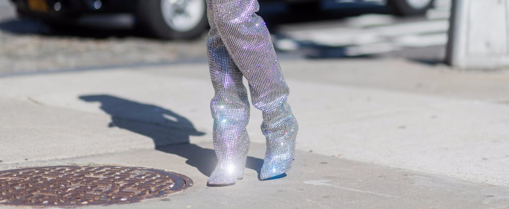 Stock Up on Sequins! Here's That Mesmerizing Sparkle App Everyone Is Using
