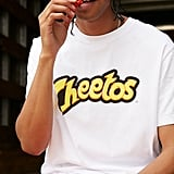 Forever 21 Cheetos Graphic Tee