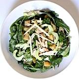 Baby Kale Sesame Chicken Salad