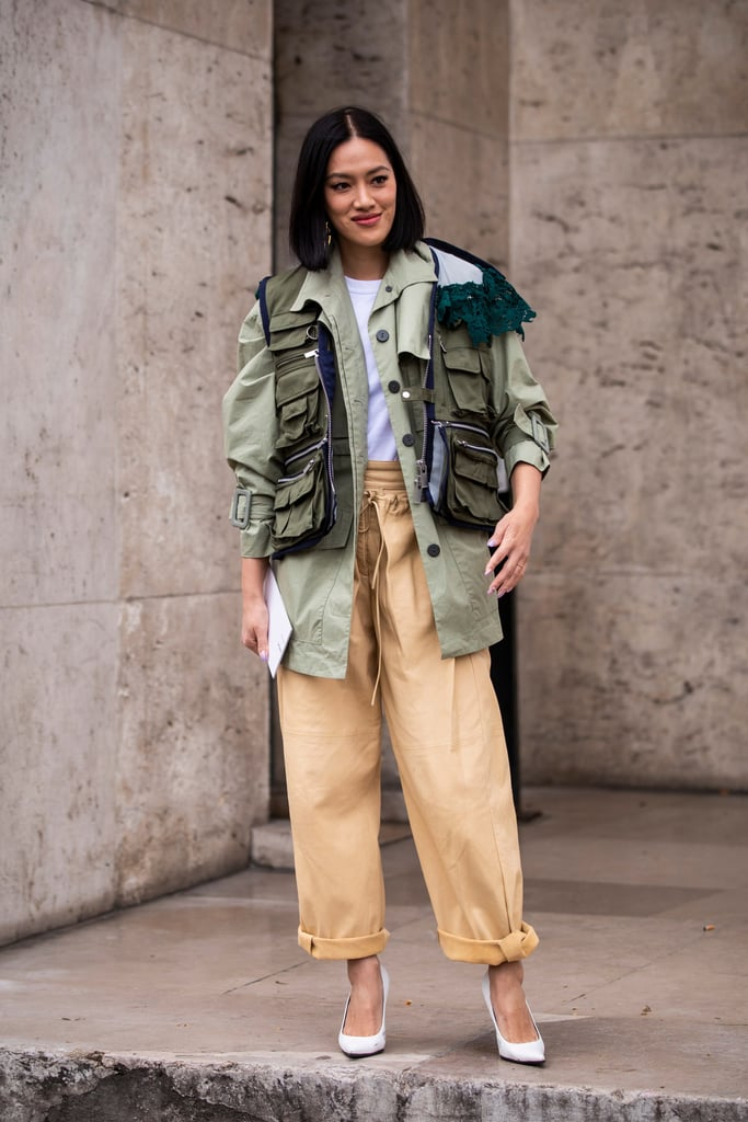 Attention: This Is How to Wear Spring's Biggest Trend and Shop It For Under $50