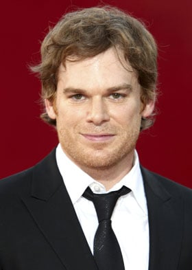 Dexter Star Michael C Hall Has Revealed He's Undergoing Treatment for Cancer Which is Now in Remission