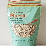 Pick Up: Muesli ($4)