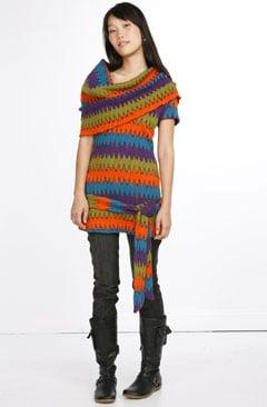 Miss Sixty Yvette Sweater: Love It or Hate It?