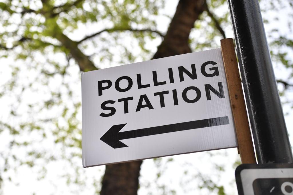 No More Voting