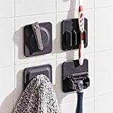 Tooletries Shower Organiser Tiles