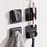 Tooletries Shower Organizer Tiles