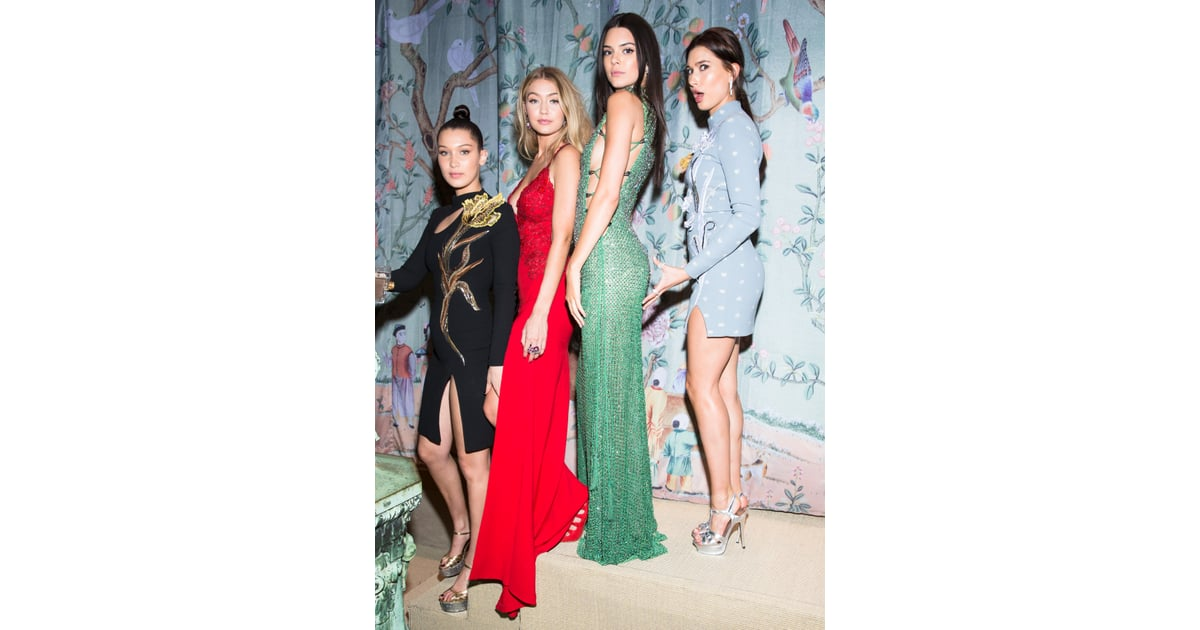 On The Difference Between Her And Gigi S Styles 7 Things You Probably Didn T Know About Birthday Girl Bella Hadid Popsugar Fashion Photo 7