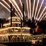 Disneyland After Dark: Sweethearts' Nite