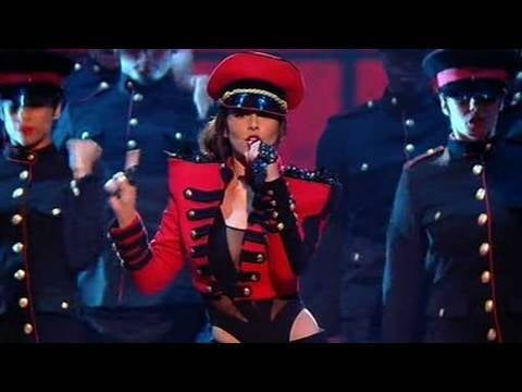 Watch Video Whitney Houston Live Performance on The X Factor, Watch Video Cheryl Cole Live Performance on The X Factor