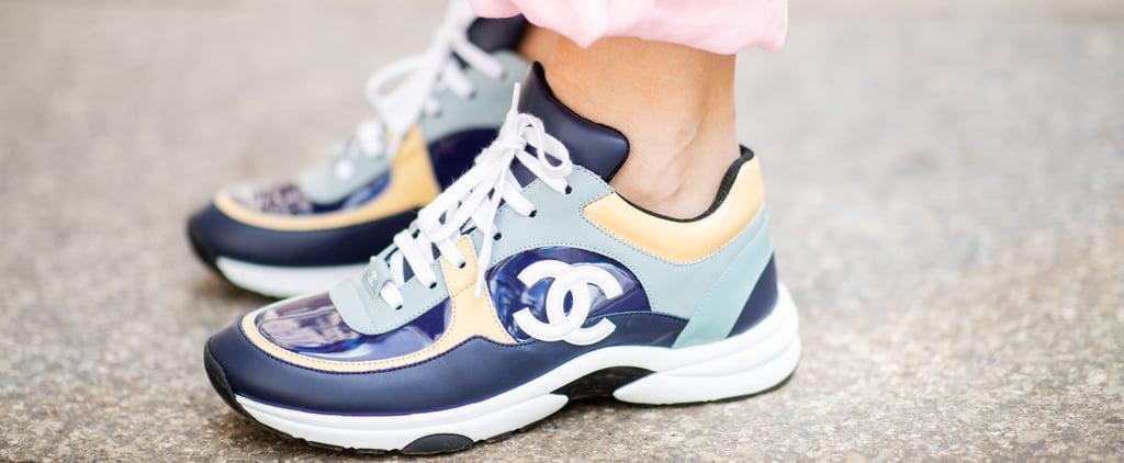 Cool Women's Sneakers 2018