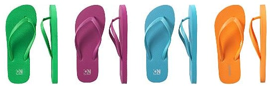 $1 Flip-Flop Saturday at Old Navy!