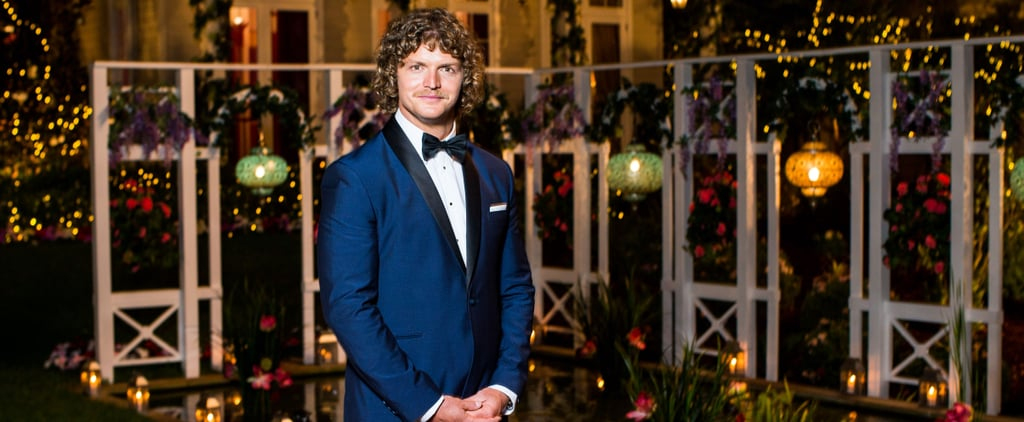 Nick Cummins The Bachelor 2018 Interview