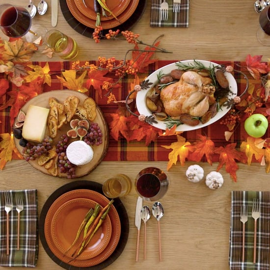 Ultimate Friendsgiving Tablescape