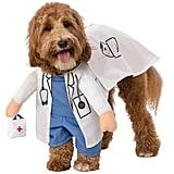 Vet Pet Costume