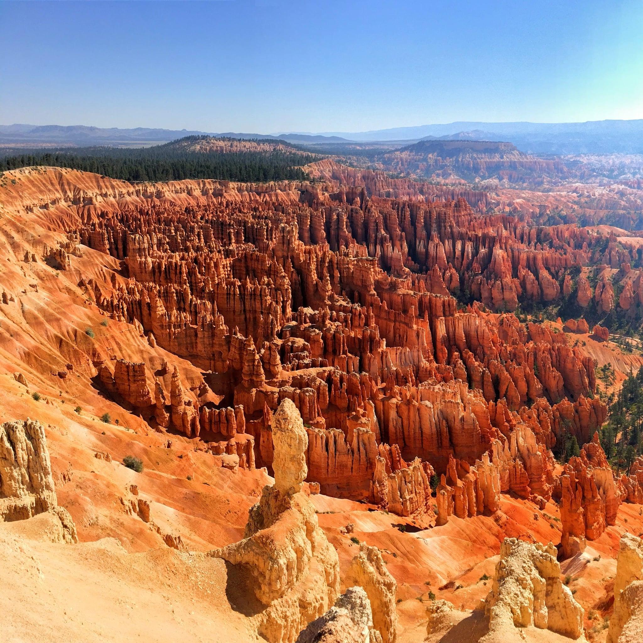 utah national parks guide | popsugar smart living