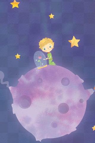 The Little Prince Iphone Wallpaper Popsugar Tech