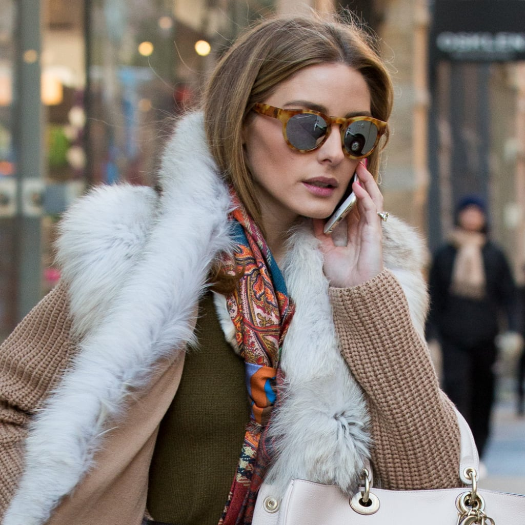 Olivia Palermo Reveals Her 1 Fashion Faux Pas Olivia Palermo Reveals Her 1 Fashion Faux Pas new picture
