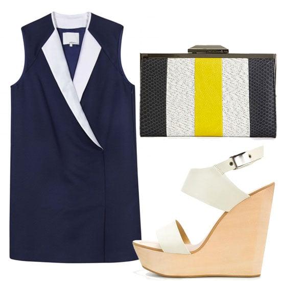 How to Wear Menswear Trend