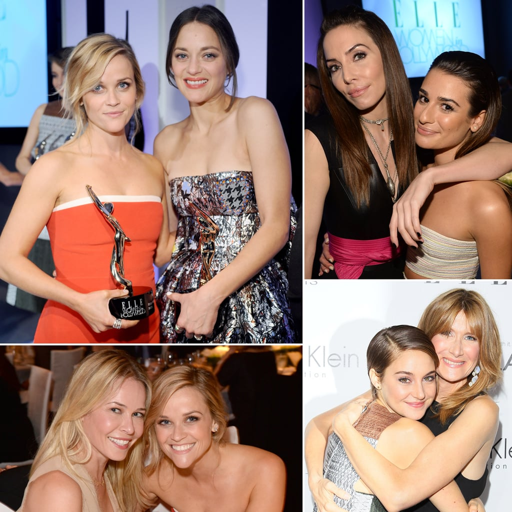 Elle Women in Hollywood Awards 2013 Celebrity Pictures