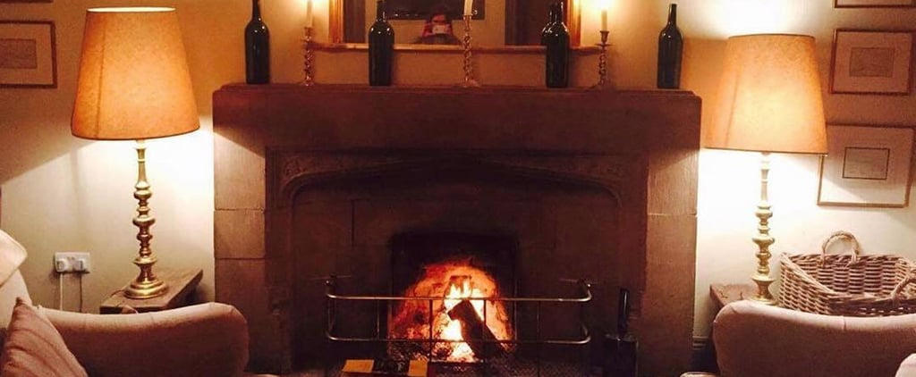 Let the Log Fires Roar in the UK's Cosiest Hotels