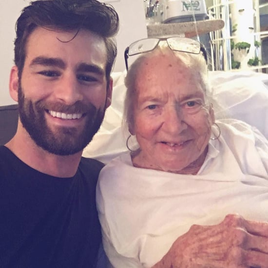 89-Year-Old Woman Who Lived With Young Man Dies