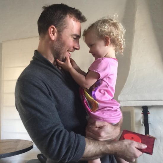 James Van Der Beek's Cute Instagram Photos With His Kids