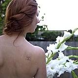 Oregon Wedding Temporary Tattoos