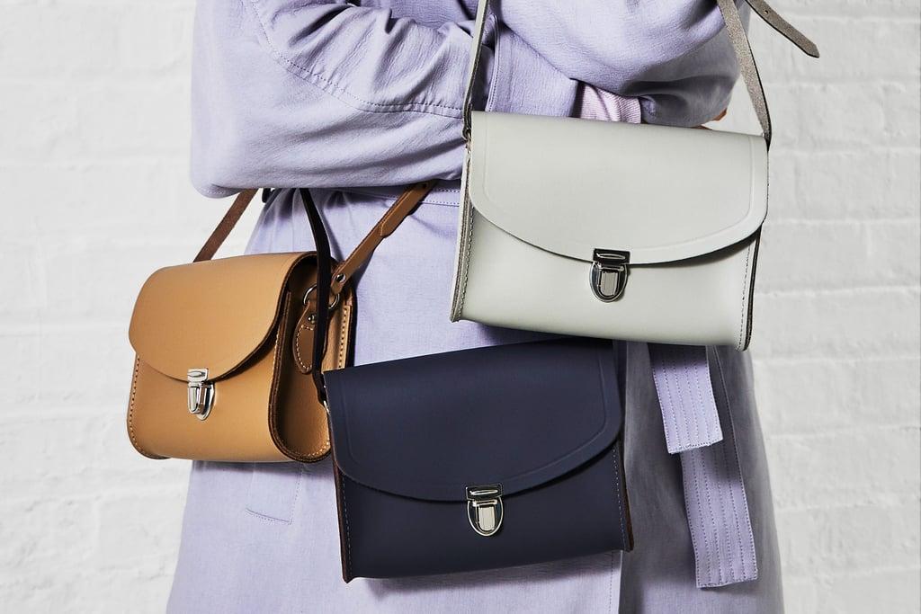 Cambridge Satchel Company Bag Review