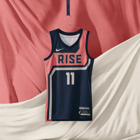 New Nike WNBA Uniforms For Historic 25th Season