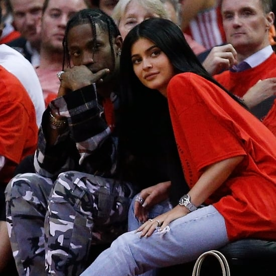 Is Kylie Jenner Engaged?