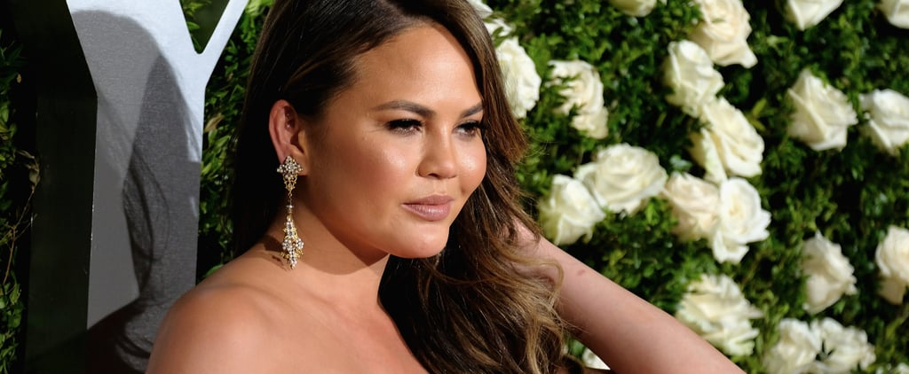 Stop Badgering Chrissy Teigen About IVF — Unless You Want a Swift Response