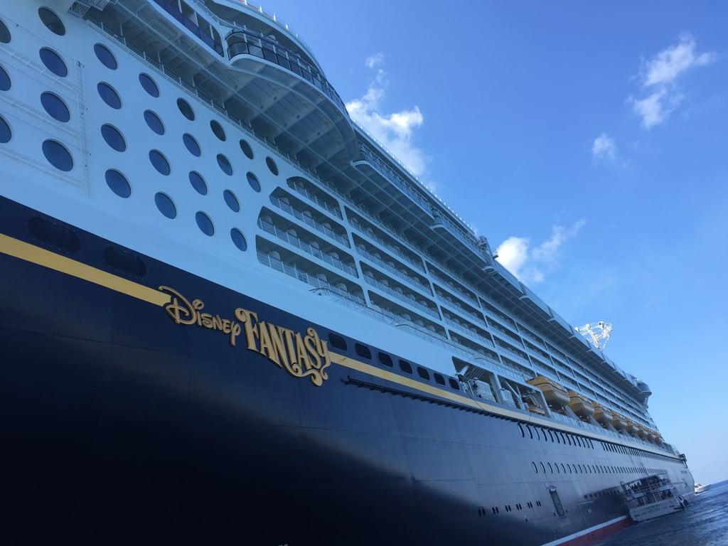 Disney Cruise Tips POPSUGAR Smart Living - Best cruise ship songs