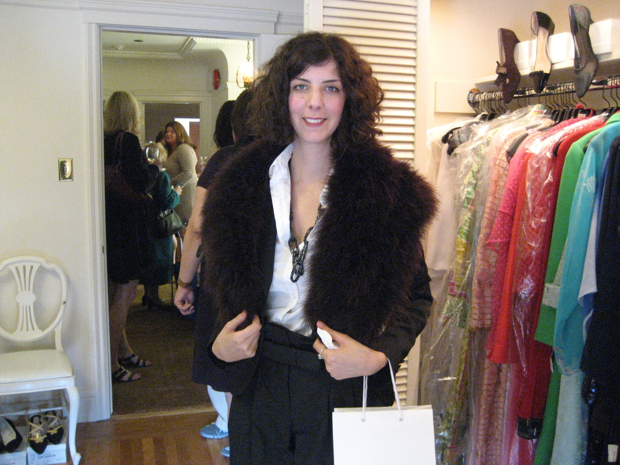 Behind the seams opening of helpers house of couture for House of couture