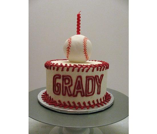 First Birthday Cake Ideas POPSUGAR Moms