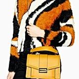 Topshop Cassie Flap Shoulder Bag
