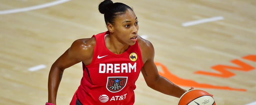 All-Black, All-Women Broadcast Team For WNBA's Atlanta Dream