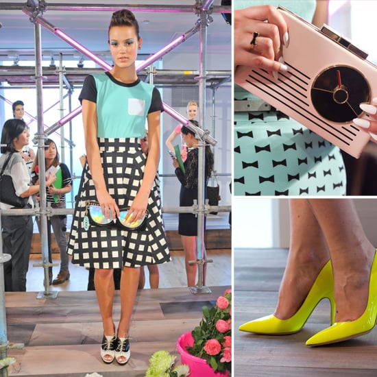 Kate Spade Spring 2013   Pictures